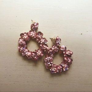 Baublebar Sequin Earrings